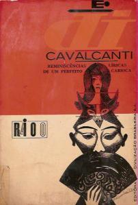 Livro Di Cavalcanti