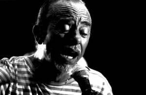 """Luiz Vieira, no programa """"Ensaio"""", de 1991"""