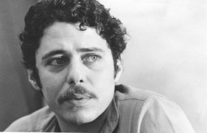 Data da foto: 1977 Chico Buarque de Hollanda, cantor e compositor.